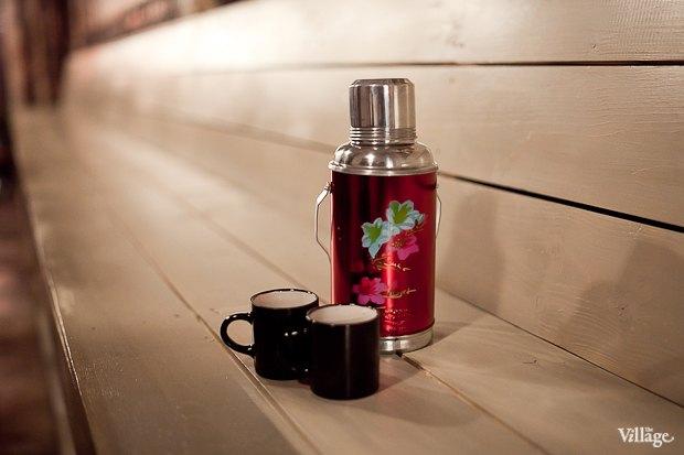 Чай в термосе — 150 рублей. Изображение № 20.