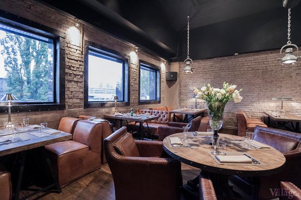 Новое место (Киев): Ресторан Pravda Bar. Зображення № 45.
