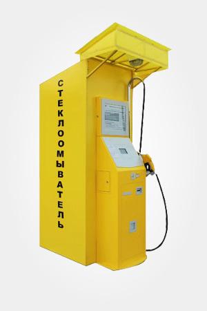 Коробка передач: 11вендинговых автоматов вМоскве, часть 2. Изображение №9.