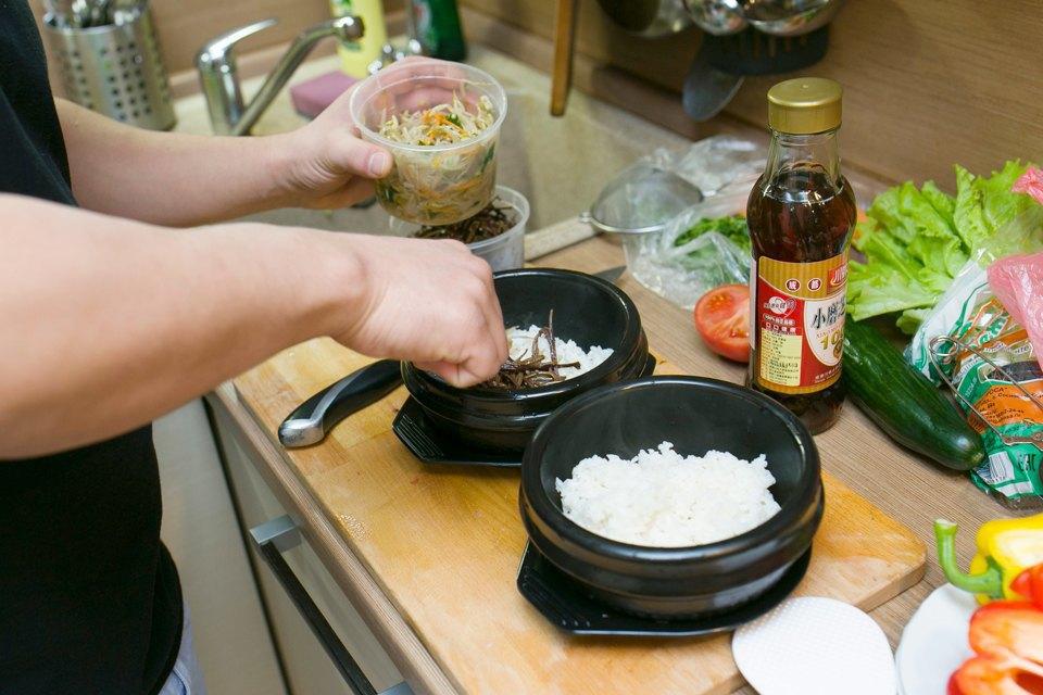 Вьетнамцы, корейцы, грузины, армяне — отом, где покупать национальные продукты. Изображение № 9.