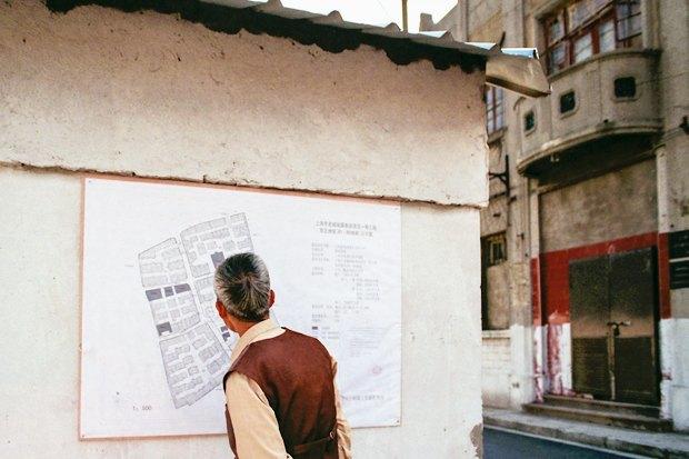 Часть целого: Старый город вШанхае. Изображение № 16.
