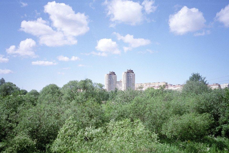 На районе: Красносельский глазами Антона Соколова. Изображение № 3.