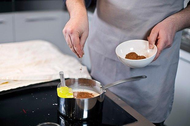 Шеф дома: Грузин и итальянец готовят по рецептам бабушек. Изображение № 137.