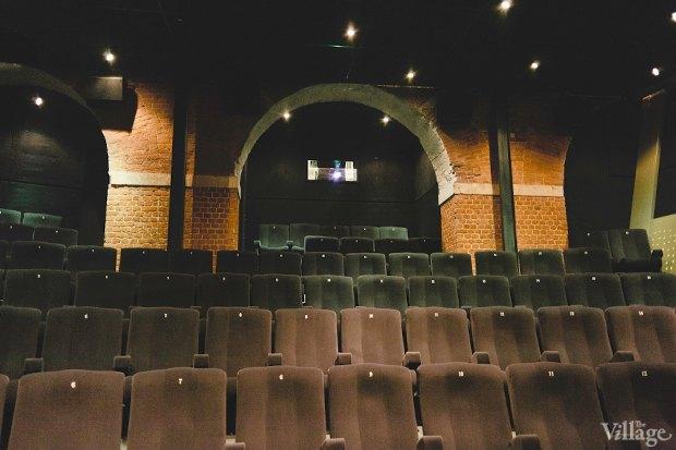 Новое место: Центр документального кино . Изображение № 14.