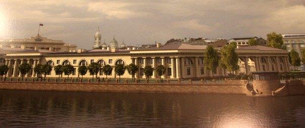 Вместо жилья для судей на Добролюбова появится парк. Изображение № 2.