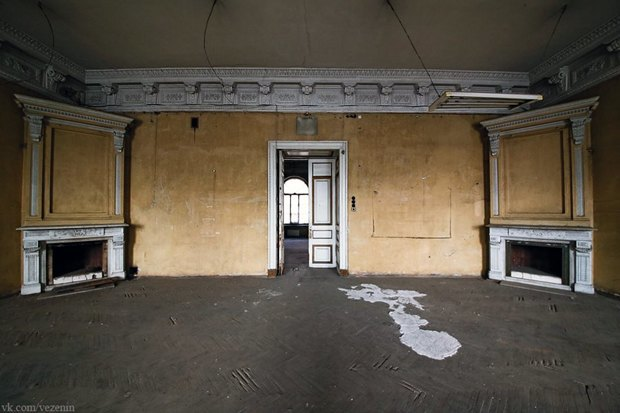 Через месяц недалеко от Летнего сада заработает кластер «Голицын Лофт». Изображение № 5.