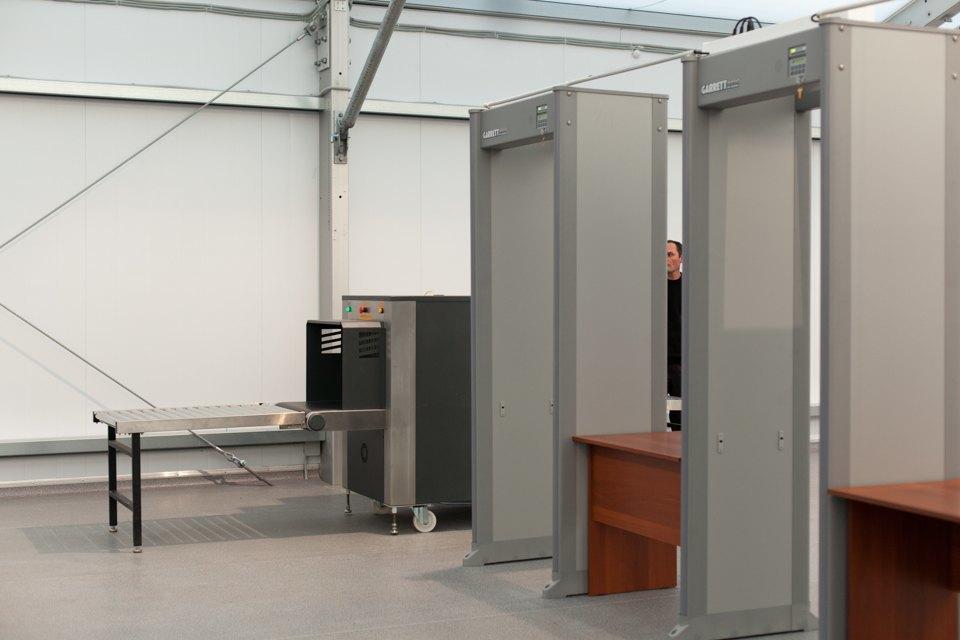 Без клетки: Как устроен единый миграционный центр вНовойМоскве . Изображение № 5.