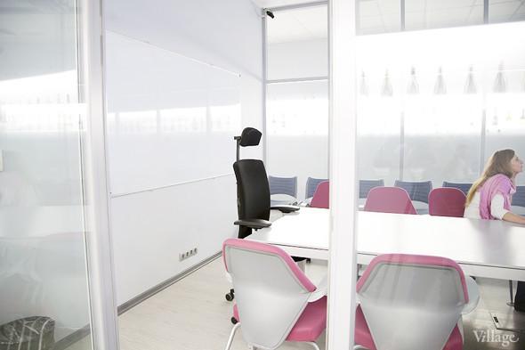 Офис недели (Москва): Simple. Изображение № 9.