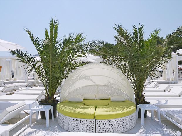 На песке: 5 пляжных клубов Одессы. Зображення № 65.