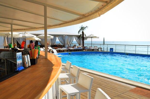 Новые места (Одесса): 5 ресторанов, баров и пляжных клубов. Зображення № 1.
