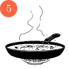 Рецепты шефов: Говядина взелёном карри. Изображение № 8.