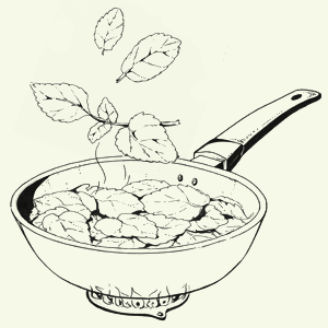 Копчёная перловка счипсами измяты Сергея Фокина. Изображение № 7.