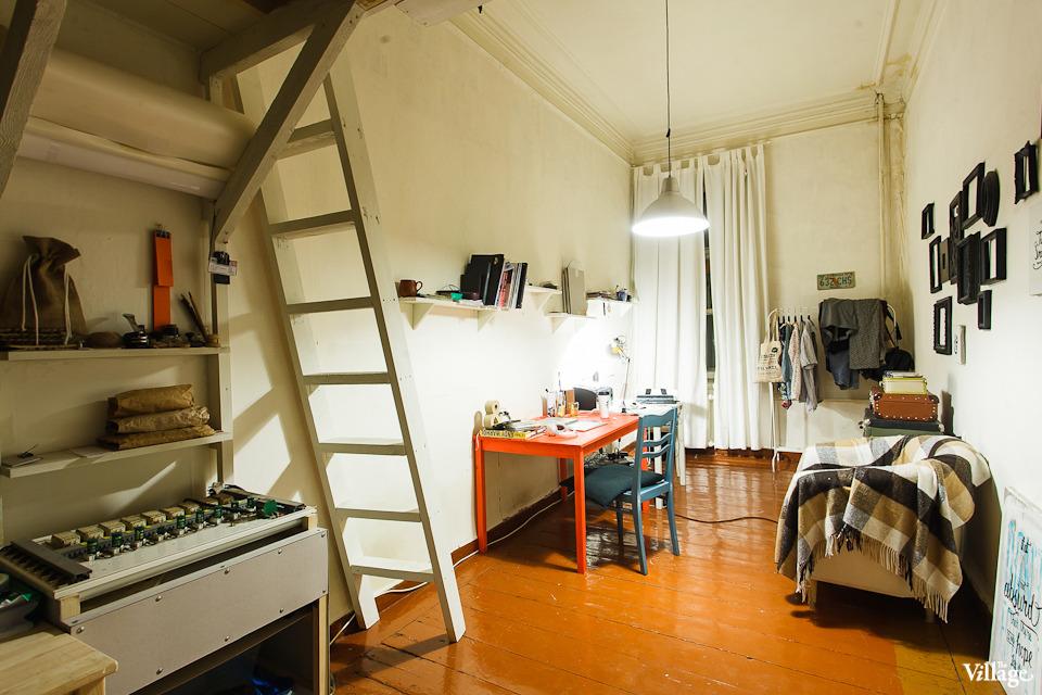 Старые квартиры дизайн