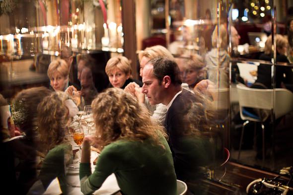 Разговоры на ужине: Гражданские инициативы. Изображение № 15.