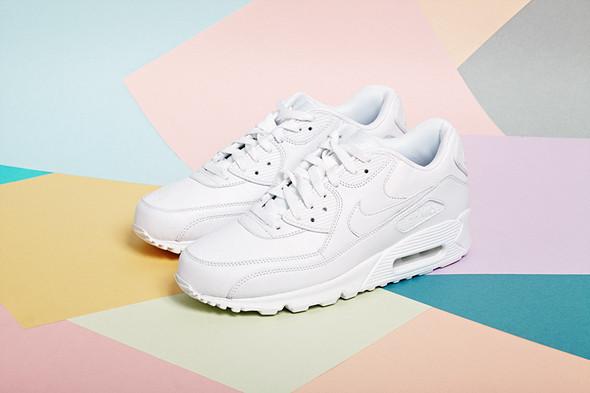 Вещи недели: 8 пар белых кроссовок. Изображение № 8.