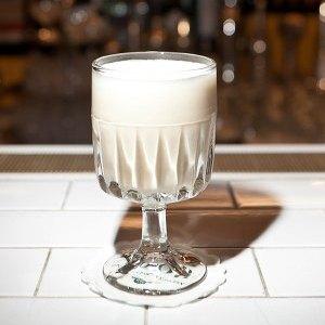 Бухучёт: Традиционные зимние напитки Eggnog. Изображение № 19.