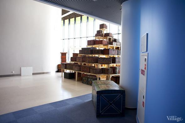 Офис недели (Москва): Бизнес-школа «Сколково». Изображение № 47.