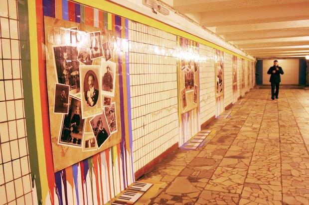 Мемориальный музей А. Н. Скрябина, ул. Новый Арбат, д. 17. Изображение № 7.