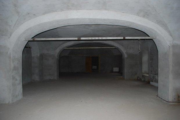 На набережной Макарова откроется креативный кластер. Изображение № 4.