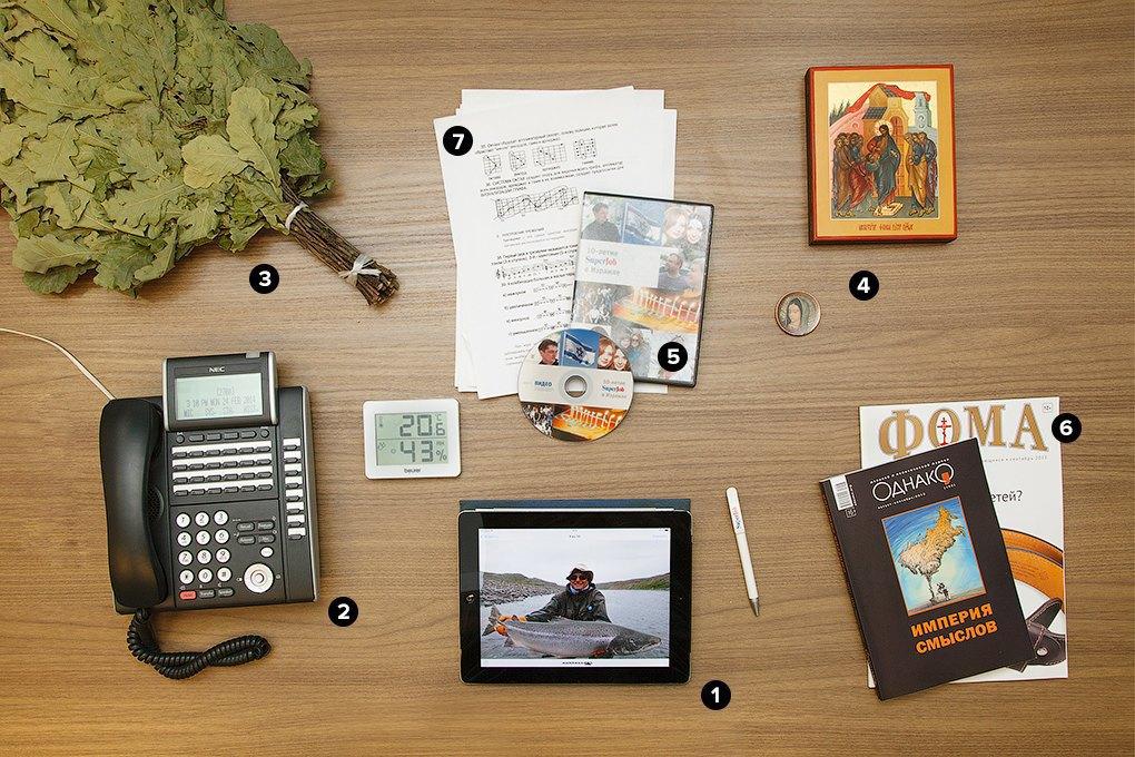 Рабочий стол: Алексей Захаров, Superjob.ru. Изображение № 1.