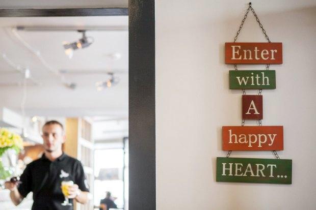 Ресторан «Как есть». Изображение № 67.