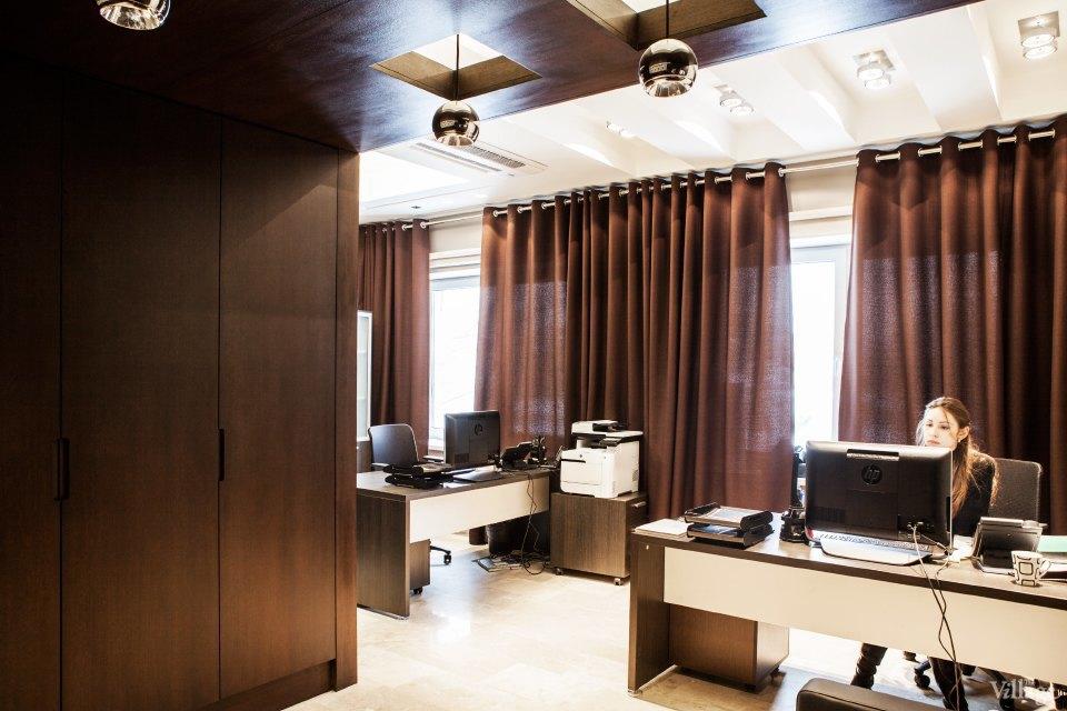 Офис недели (Москва): RStudios. Изображение № 34.