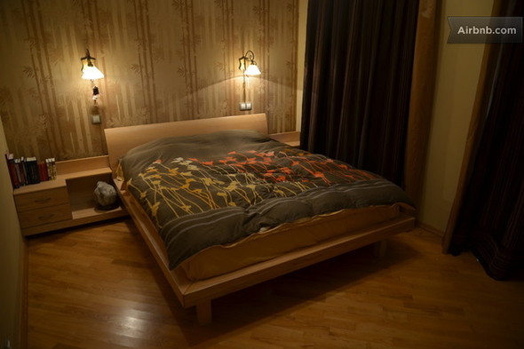 В Киеве появился международный сервис посуточной аренды жилья Airbnb. Зображення № 23.