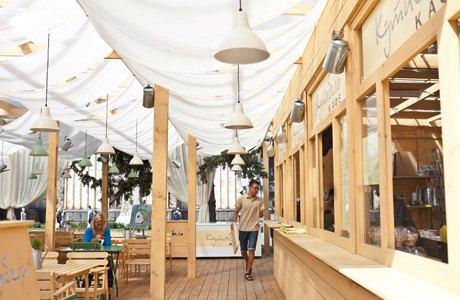 Еда на ВВЦ: 15 кафе, ресторанов и киосков. Изображение № 37.