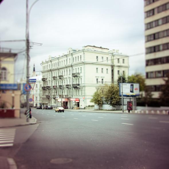 В зоне риска: Дом архитектора Никифорова. Изображение № 1.