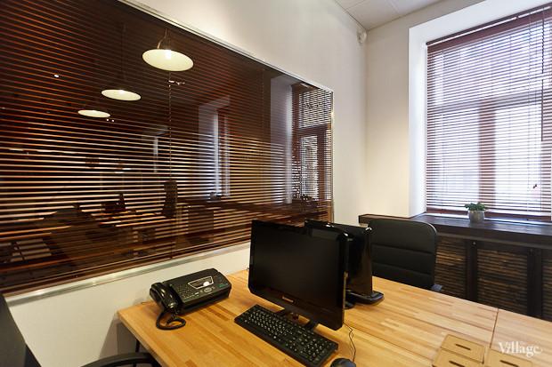 Офис недели (Петербург): Work Smart. Изображение № 26.