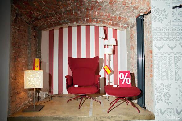 Гид The Village: 9 дизайнерских мебельных магазинов в Москве. Изображение № 100.