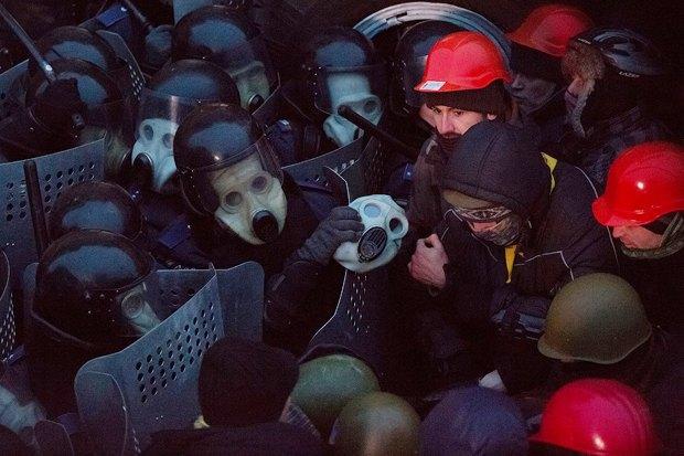 Что дальше: Предприниматели, журналисты, блогеры — о перспективах «Евромайдана». Изображение № 15.