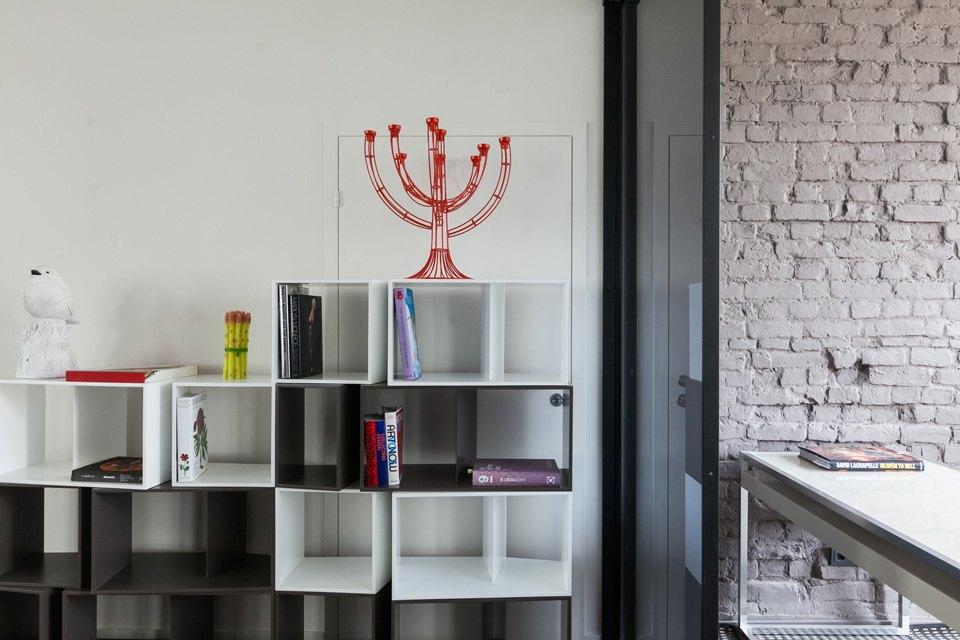 Квартира владельцев галереи Bulthaup наБольшой Конюшенной. Изображение № 16.