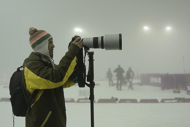 Лента Мёбиуса: Кто создаёт медиашум вокруг Олимпиады. Изображение № 11.