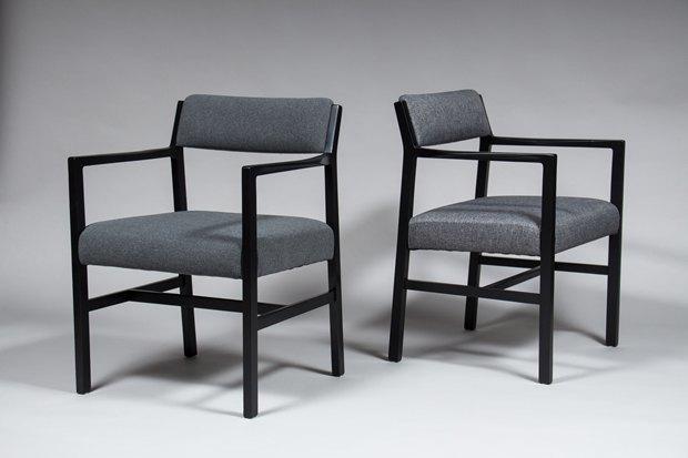 Создательница aTable открыла магазин европейской мебели 1950–1970-х годов. Изображение № 26.