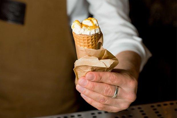3 варианта алкогольного мороженого. Изображение № 6.