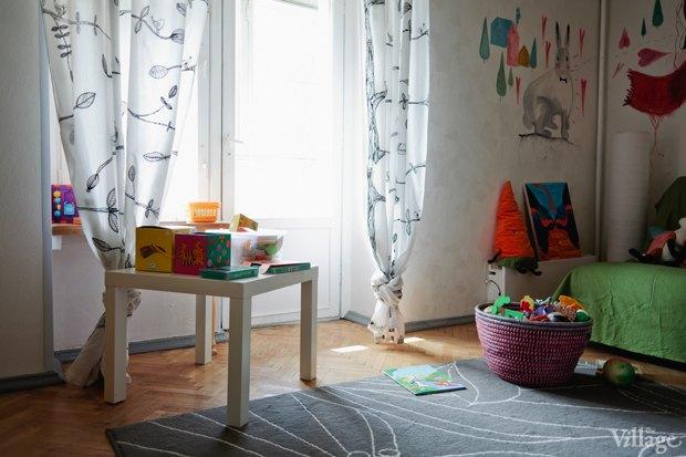 Эксперимент The Village: Сколько одинаковых вещей в современных квартирах. Изображение № 49.