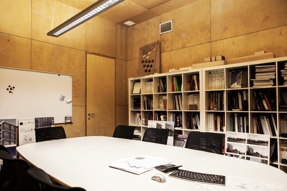 Офис недели (Москва): «Цимайло Ляшенко &Партнёры». Изображение № 6.