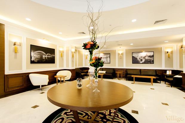 На Подоле открылся Radisson Blu Hotel. Зображення № 3.