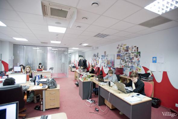 Офис недели (Киев): Tabasco. Изображение № 30.