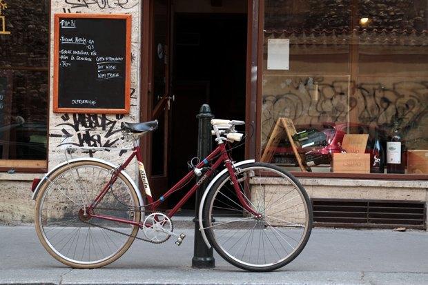Инструкция: Что делать, если у вас украли велосипед. Изображение № 2.