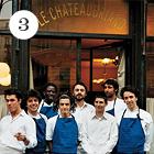 Любимое место: Анзор Канкулов о ресторане Black Market. Изображение №17.