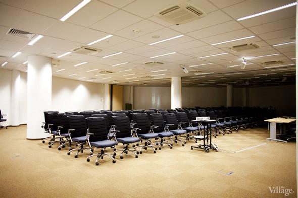 Офис недели (Москва): Бизнес-школа «Сколково». Изображение № 30.