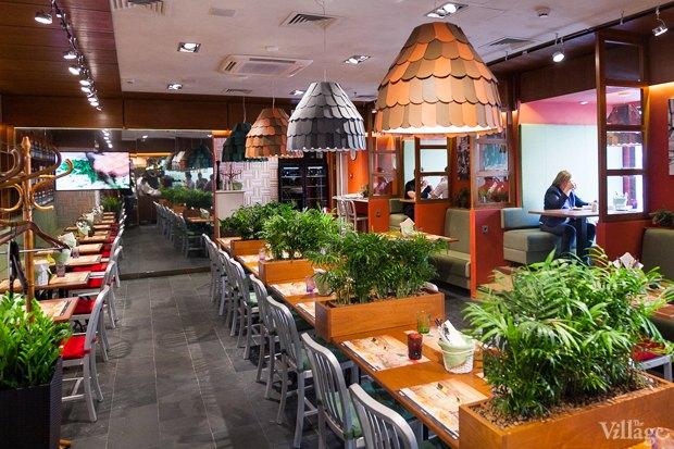 Новое место: Ресторан Italy Bottega. Изображение № 4.