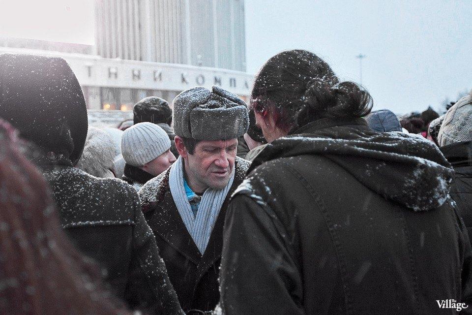 Люди в городе: Посетители концерта Lady Gaga в Москве и Петербурге. Изображение № 19.