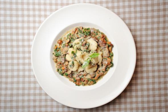 После дождя: 10 грибных блюд. Зображення № 4.