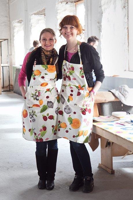 Люди в городе: Участники тестового ресторанного дня вПетербурге. Изображение № 29.