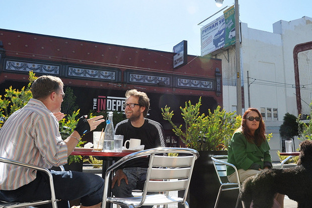 Идеи для города: Паркинаавтостоянках в Сан-Франциско. Изображение № 16.