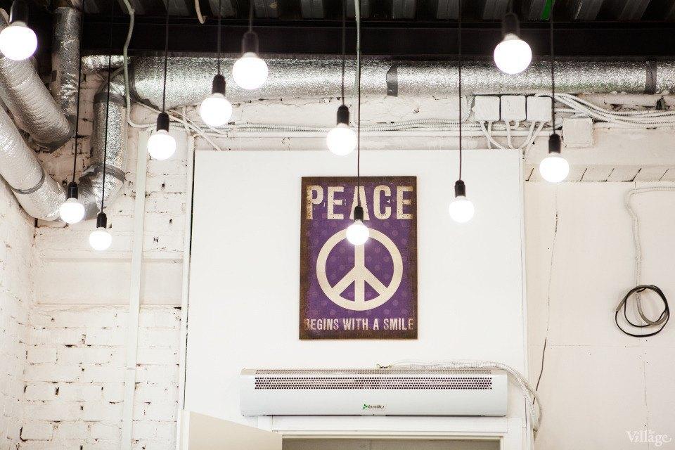 Офис недели (Москва): Hipclub. Изображение № 5.