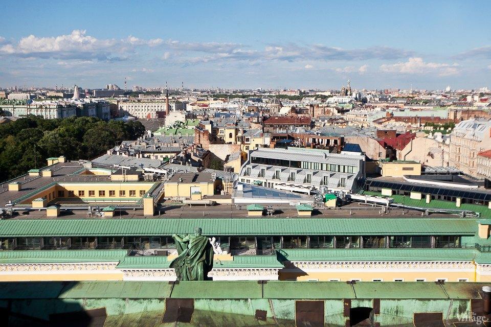 6 смотровых площадок Петербурга. Изображение № 12.